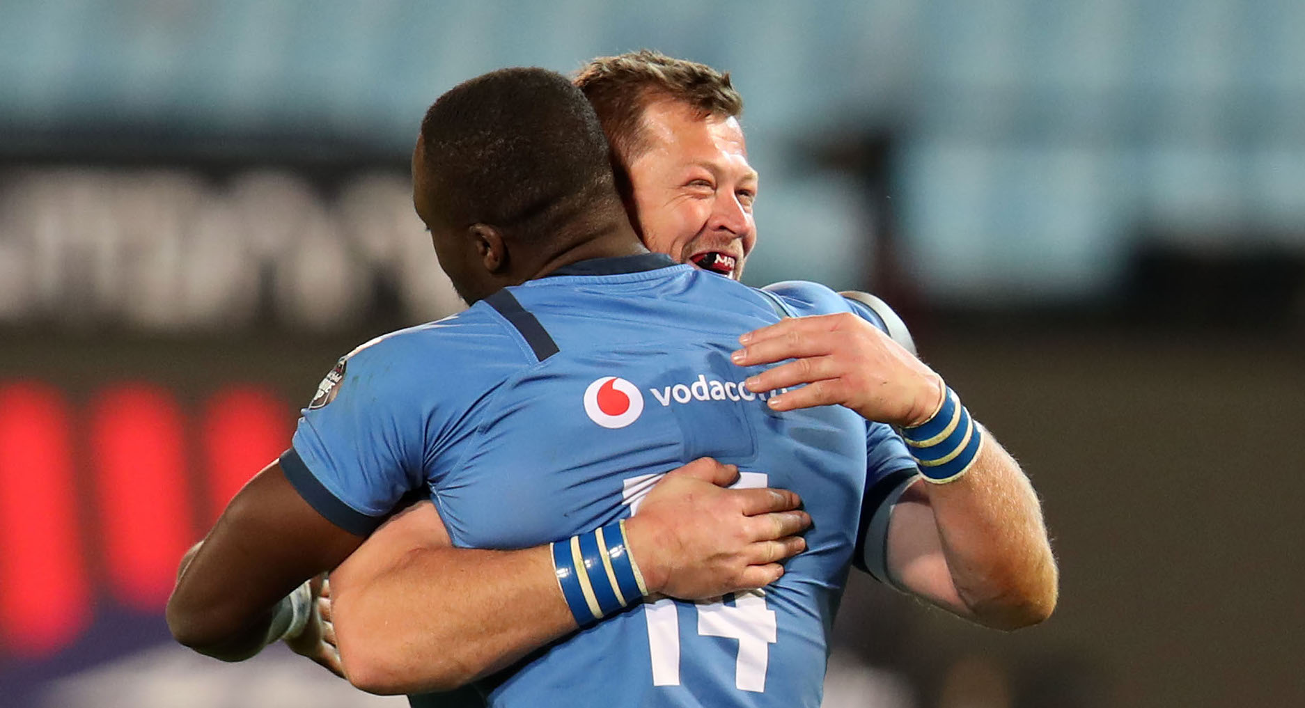 Combrinck: I've rediscovered that passion for the game - SARugbymag