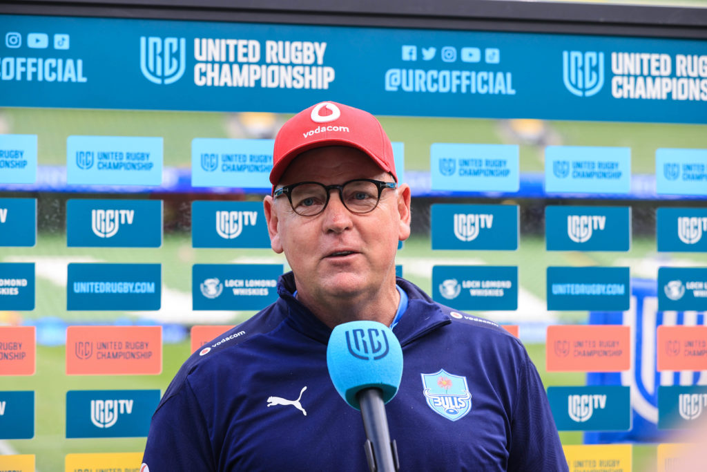 Connacht coach hits back at White's 'ill-informed' comments