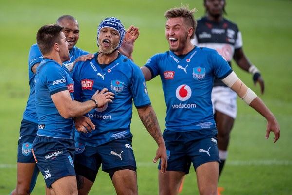 Highlights: Bulls overpower Sharks in Currie Cup final