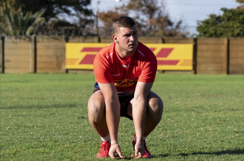 Stormers to appeal lock's suspension
