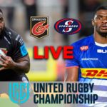 Dragons Rugby vs Stormers
