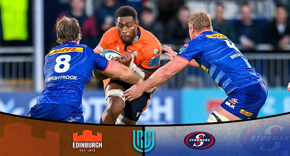 Stormers clash ends in stalemate