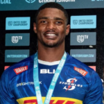 Stat attack: Gelant dazzles in Stormers win